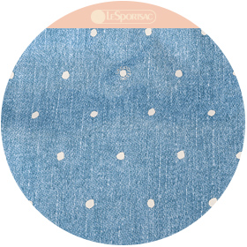 DENIM DOT