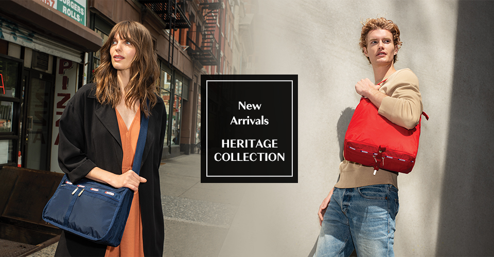 NEW HERITAGE COLLECTION